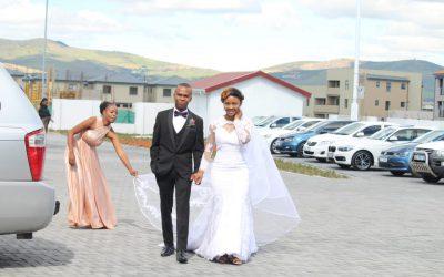 Busiswe Zenzile